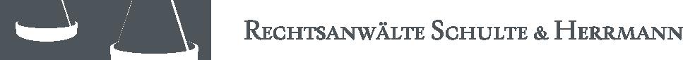 Rechtsanwälte Schulte & Herrmann